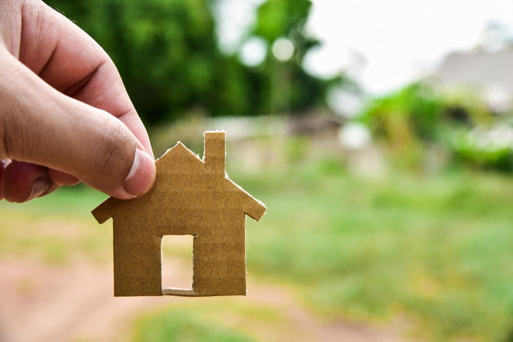 Можно ли оформить дом на ребенка
