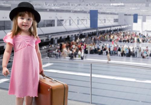 Доверенность на ребенка в поездке по России без родителей: образец 2019
